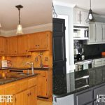 Paint Your Kitchen Cabinets Easy Way Global