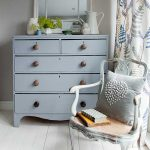Painted Bedroom Furniture Storage Ideas