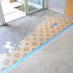 Painted Concrete Floors Peeling Decor Popular Home Interior
