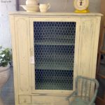 Painted Furniture Crackle Finish Tutorial New House