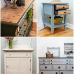 Painted Furniture Should Wax Poly Salvaged