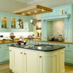 Painted Kitchen Cabinets Colors Home Furniture