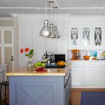 Painted Kitchen Cabinets Olde Century