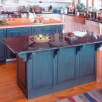Painted Kitchen Islands Emily