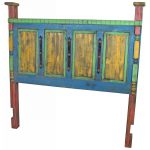 Painted Mexican Furniture Stylish