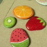 Painted Rocks Ideas Best Rock Art Designs