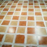 Painted Tile Floor Really Make