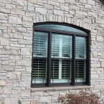 Painted Vinyl Windows Window Manufacturers Replacement New