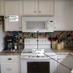 Painting Cabinets White Kitchen Pretty
