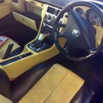 Painting Car Interior Fusion Mineral Paint Home Revival
