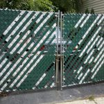Ing Chain Link Fence Black Bitdigest Design Rustoleum