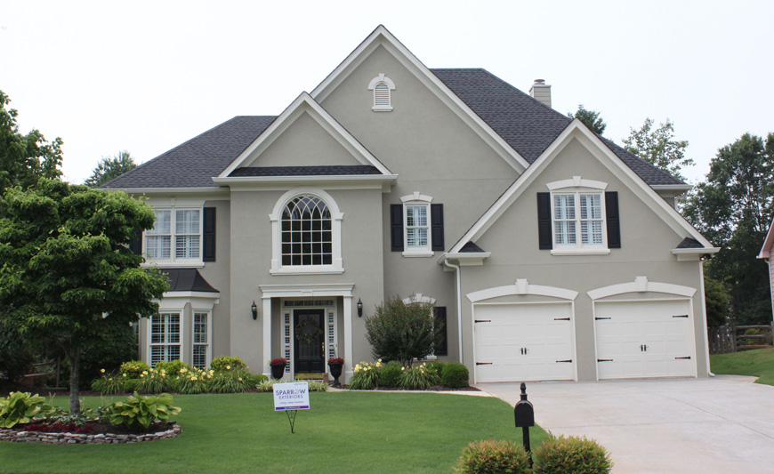 Painting Contractor Interior Exterior