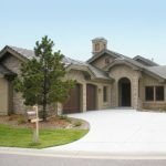 Painting Exterior Brick Home House Ideas Ranch Paint