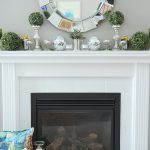 Painting Fireplace Tile Ways Your Setting
