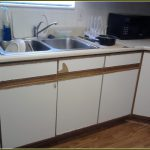 Painting Formica Cabinets Chalk Paint Home Design