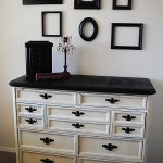 Painting Furniture Black Casual