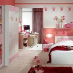 Painting Girls Bedroom Ideas Photograph