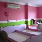 Painting Ideas Bedrooms Two Tone Home