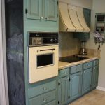 Painting Kitchen Cabinets Annie Sloan Chalk Paint Northshore