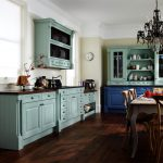 Painting Kitchen Cabinets Best Paint Choosing Color