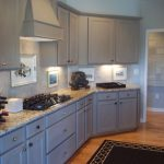 Painting Kitchen Cabinets Chalk Paint Home
