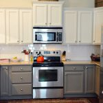 Painting Kitchen Cabinets Color Ideas Design