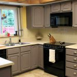 Painting Kitchen Cabinets Color Schemes Home