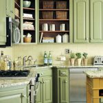 Painting Kitchen Cabinets Diy Remarkable Home