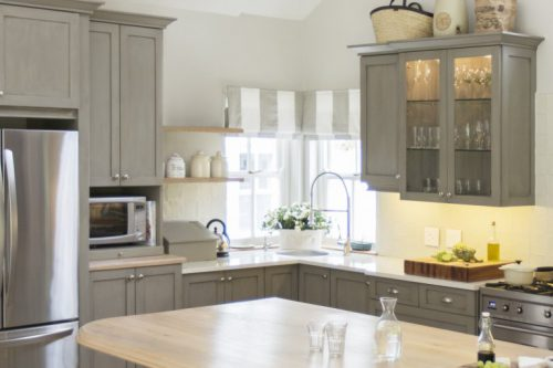 Painting Kitchen Cabinets Must Know