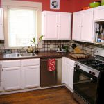 Painting Kitchen Cabinets Tos