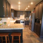 Painting Kitchen Cabinets Without Sanding Bee Home Plan Decoration