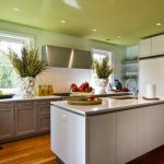 Painting Kitchen Ceilings Ideas Tips