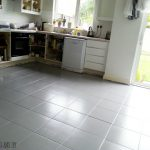 Painting Kitchen Floor Tiles Home