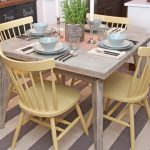 Painting Kitchen Tables Ideas Tips