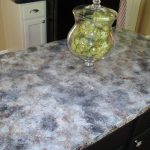 Painting Laminate Counter Top
