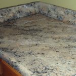 Painting Laminate Countertops Stone Spray Paint Home Design