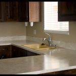 Painting Laminate Kitchen Countertop