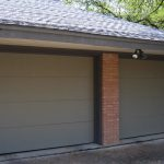 Painting Metal Garage
