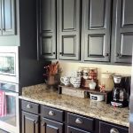 Painting Oak Kitchen Cabinets Get New Face