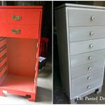 Painting Over Laminate Annie Sloan Chalk Paint Painted