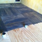 Painting Plywood Floors Home