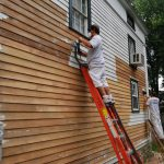 Painting Services Interior Exterior House