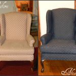 Painting Upholstery Furniture Pinterest Paint Change