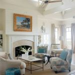 Painting Vaulted Cathedral Ceilings Colour