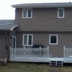 Painting Vinyl Siding After Winter