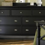 Ing Wood Furniture Distressed Black Chalk