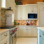 Painting Wood Kitchen Cabinets
