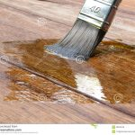 Painting Wood Paint