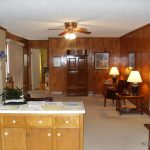Painting Wood Paneling Change Your