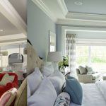 Painting Your Ceiling Can Transform